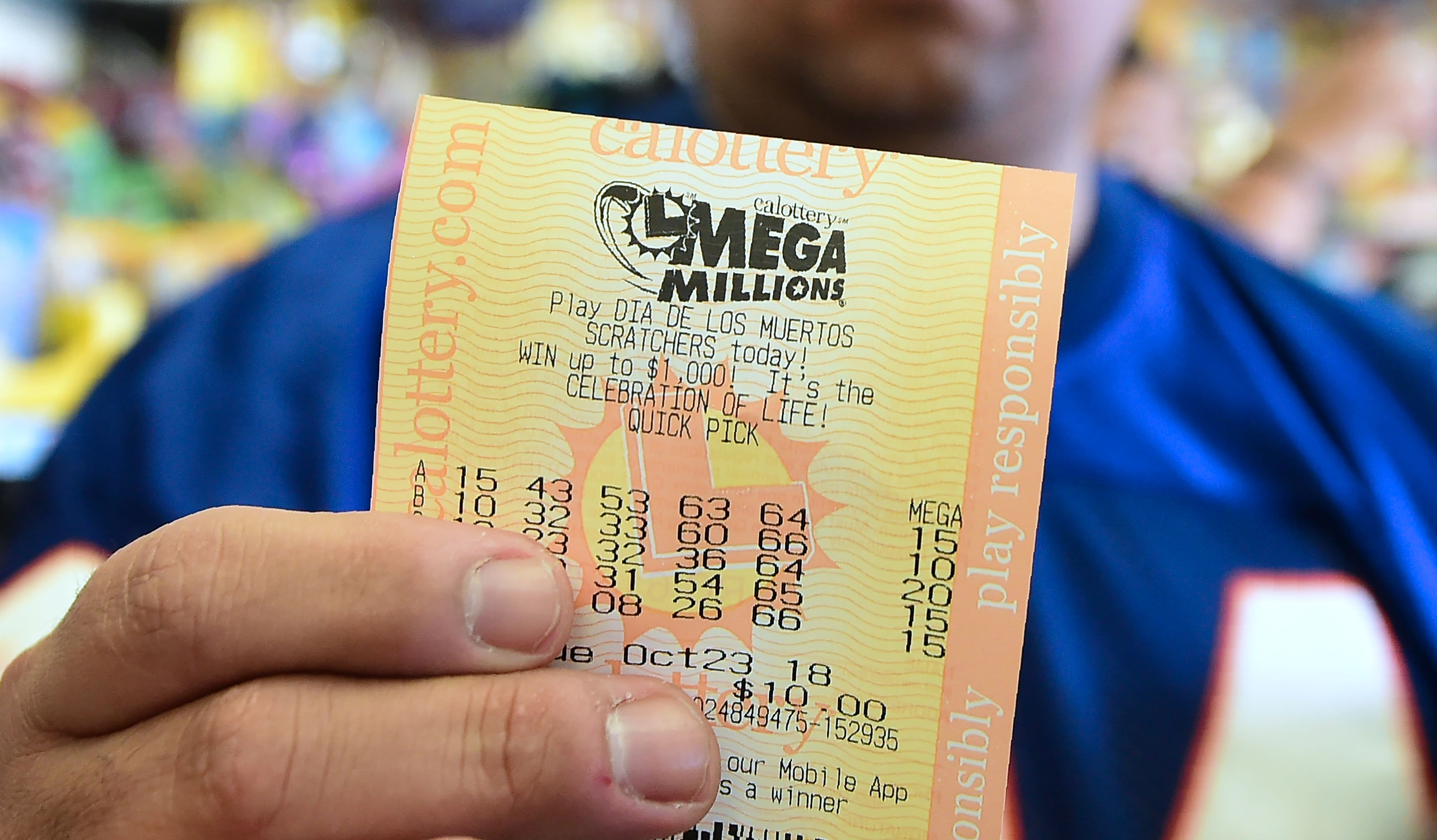 Ny online lottery - pick 3, powerball, cash4life and new york lotto