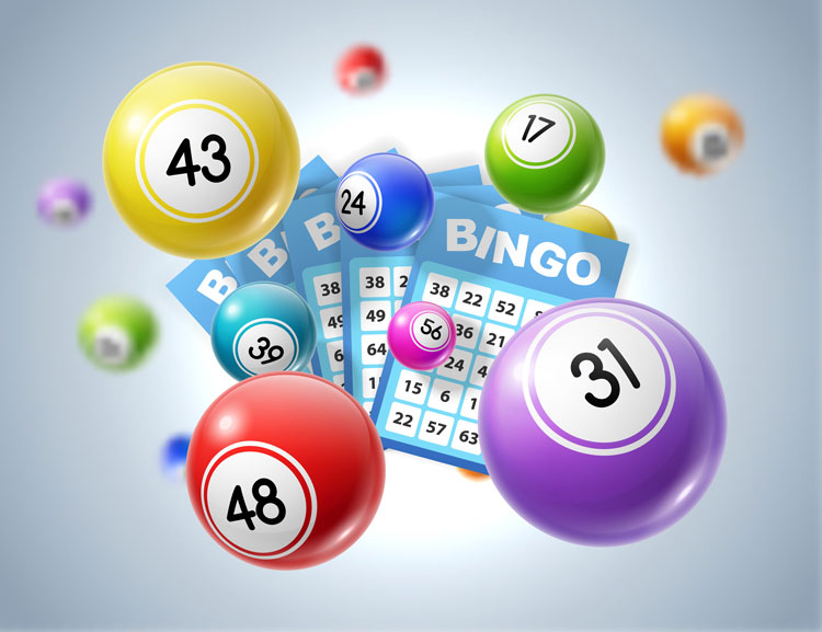 Lottery lotto 6 out 49 - how to play from Russia