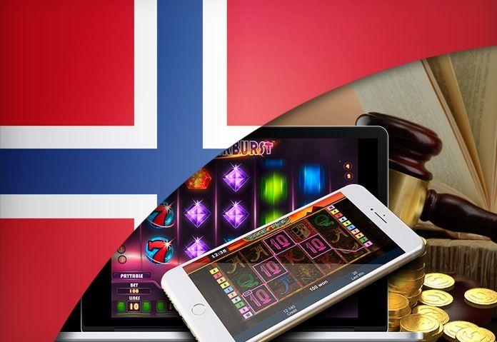 Игорный бизнес норвегии