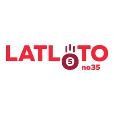 Латвия лото