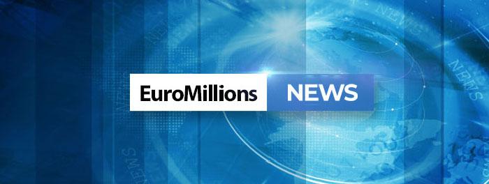 Euromillion عبر الإنترنت | الفوز بالجائزة الكبرى الكبرى € 120.000.000 | جرب حظك!