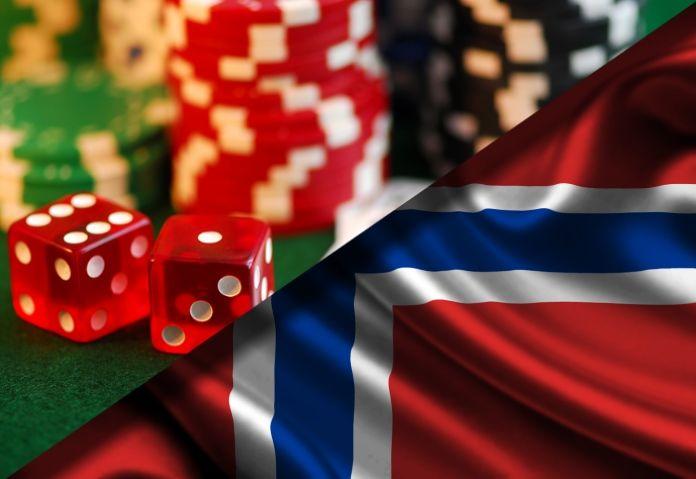 Norway lotto