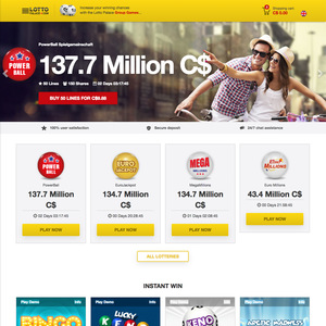 Online lottery websites – our complete guide!