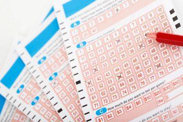 Lottojackpot.ru   все о всемирных лотереях в россии
