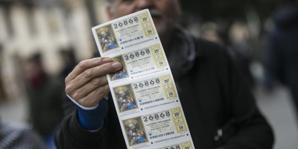 Comprobar nъmeros de la loterнa del niсo 2021