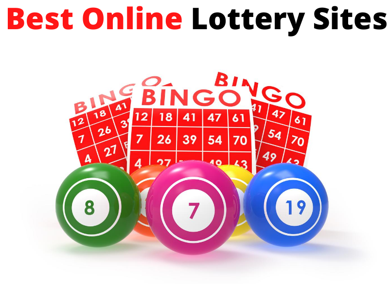 Lottery results checker & latest lotto results