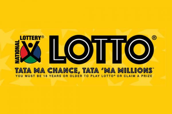 Africa lotto