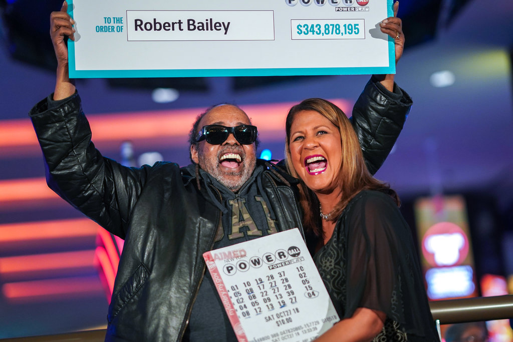Official new york lottery results