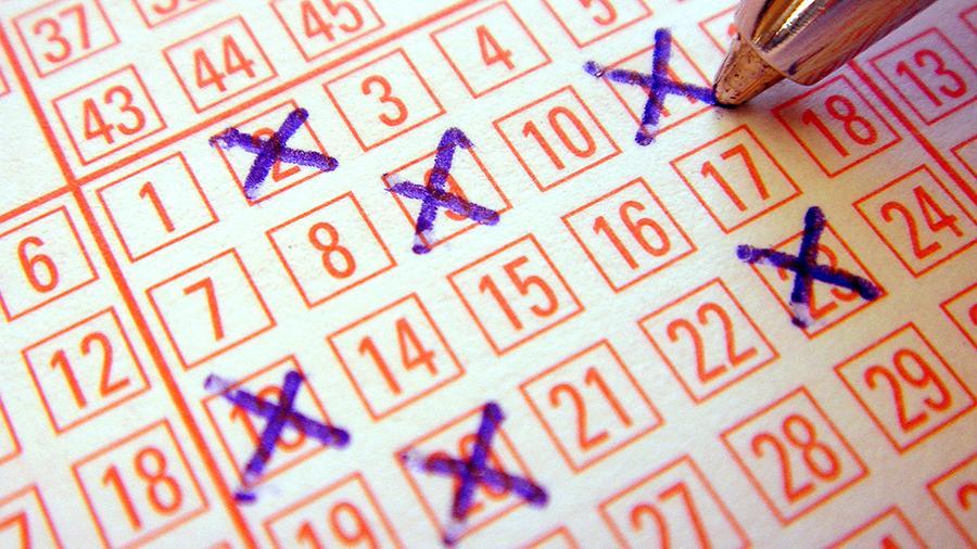 Как играть во французскую лотерею онлайн